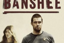 Banshee (my other favourite Tv show)