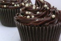 Cupcakes/muffing