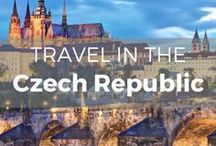 Travel in the Czech Republic
