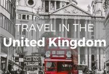 Travel in the United Kingdom