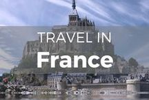 Travel in France