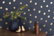 wallpaper Wise / Stick it! / by The Woodsfolk & Down To The Woods