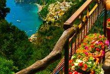 Travel Dreams...