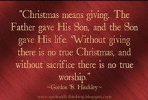 """Merry Christmas Ya Filthy Animal / """"I will honor Christmas in my heart, and try to keep it all the year."""" ― Charles Dickens"""