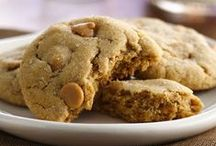 Cookies / From vintage classics to brand-new creations, Betty's kitchen-tested and approved recipes are favorites that stand the test of time.