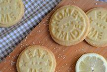 Desserts : Cookies