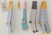 socks 'n tights