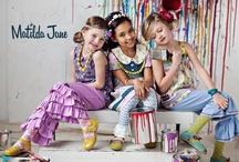 Matilda Jane Clothing Rocks / <3 ~ Matilda Jane ~ <3  / by Amy Allen