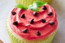 Cupcakes / Take a cupcake break with our best-ever recipes for everyone's favorite mini treat.