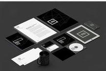 Branding / logos, visual identities and packaging. crem de la creme.