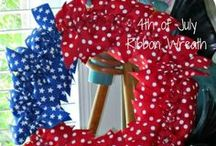 Summer/Patriotic Holidays / by Catherine Helmick