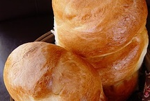 Breads.......Yeast or Quick