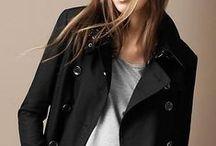 Fashion - Looks / by Maria Eduarda Michael (Dud's)