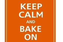 Great baking ideas / by Christine Merswolke