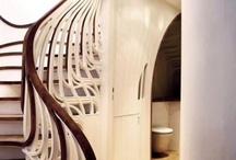 Barandillas / Imágenes encontradas en la red. Un servicio del estudio ARQUINUR RG. S.L.P. (Arquitectos e Ingenieros).  Expertos en proyectos de Arquitectura, Ingeniería y Urbanismo.