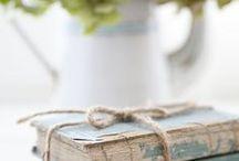 A Good Book / by Deborah Siravo