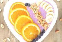 Healthy / Saludable / Ideas saludables / Healthy Ideas