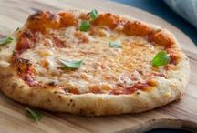 Pizza Pizazz / by Kathy Shaw