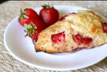 Scads of Scones / by Kathy Shaw