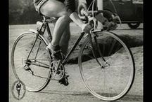 Bike <3 / Life is like riding a bicycle. To keep your balance you must keep moving ~ Albert Einstein