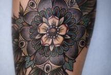 Tattoos / by Amy Baird Lynch