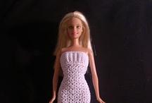 Barbie / by Cynthia Burrell
