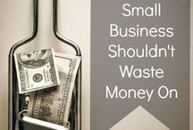 Business Building / Business ideas, small business, business growth, creative entrepreneurs, entrepreneurial ideas, marketing concepts