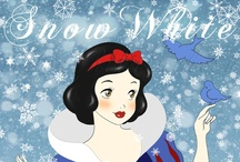 Snow White - the Fairest of Them All / by Jacki Gothard