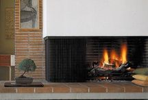 fireplaces / by Emily Harris