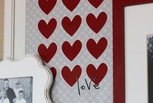 Printables-Valentines / by Amy Baird Lynch