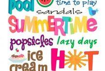 Printables-Summer / by Amy Baird Lynch