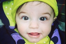 Gorgeous Faces! / Children's faces from all around the world. Beauty can be found in every corner of the globe.
