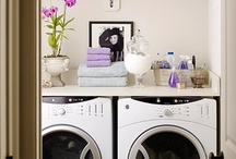 Home | Laundry / by Kiki Chi