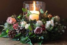 Real Scented Christmas Wreaths 2015