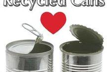 """Recycling Crafts Manualidades de Reciclaje / Board Colaborativo. Selección de lindas manualidades de reciclaje para hacer en casa.  Si quieres compartir tus proyectos  haz click en """"Seguir Tablero"""" y déjame un comentario en una de las manualidades abajo notificándomelo que quieres participar y te añadiré como contribuyente."""