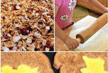 Activities with Kids / Actividades con Niños