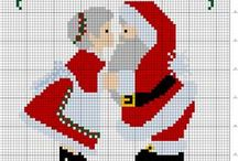 CrossStitch Christmas / by Cynthia Burrell