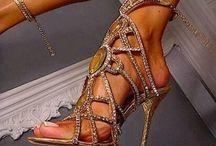 Shoe Fetish / by Jenny Perdue Knottenbelt