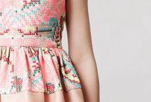 Barbie's Closet / Dreamy clothes