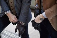 tomboy/masculine fashion