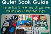Busy-being-Quiet books / by Cynthia Burrell