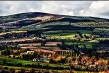 Ireland! / by Turner P