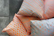 Cushions / Cushions Cushions Cushions  Cushion Cushion Cushion So many cute cushions!