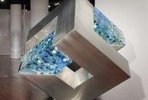 Sculpture / stunning sculpture