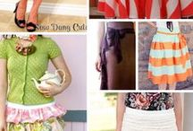 Crafts- Sewing- Clothes / by Amy Baird Lynch