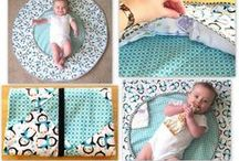 Crafts- Sewing- Baby / by Amy Baird Lynch
