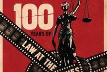 Law in Pop Culture / by ABA Journal