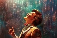 Doctor Who / Everything Doctor Who from the show to fashion because who doesn't love The Doctor?   #DoctorWho