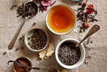 Tea & Coffee / Tea and Coffee
