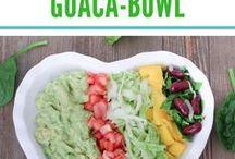 Salads Recipes / Recetas Ensaladas / Recetas fáciles para Ensaladas / easy recipes for salads
